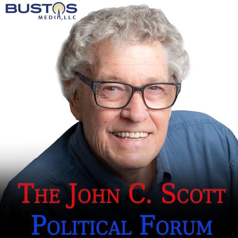 John C. Scott Political Forum