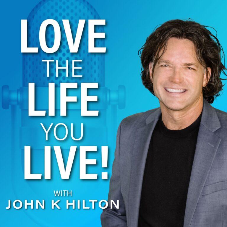 KVOI - Love The Life You Live