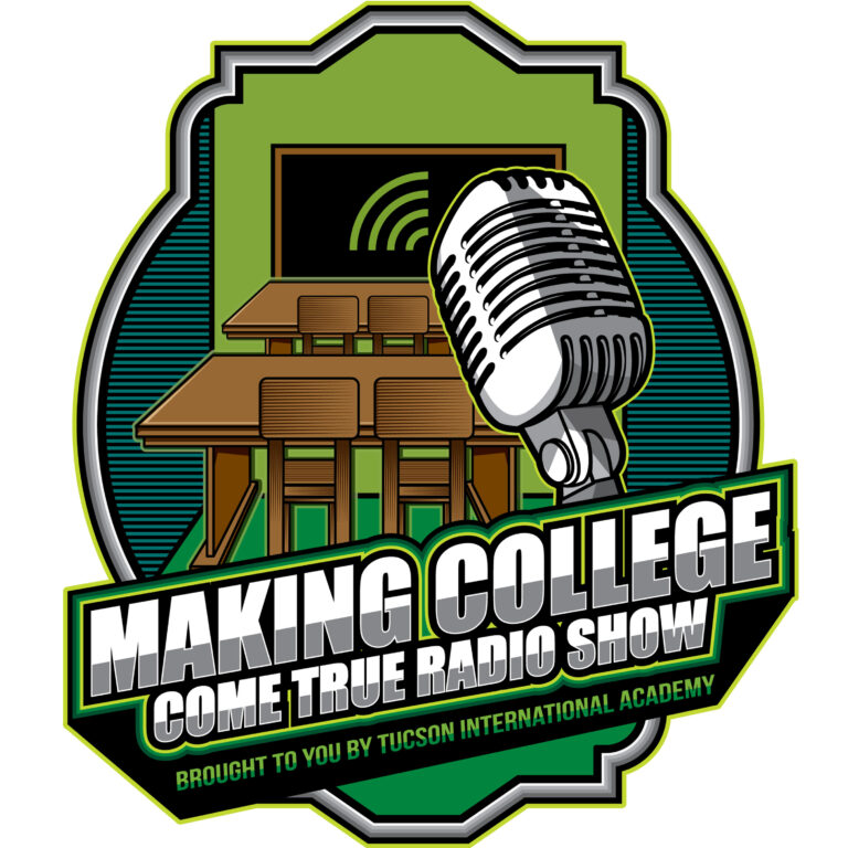 KVOI - Making College Come True Show