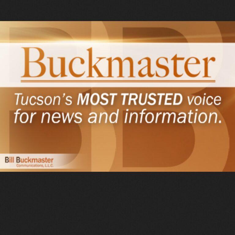 Buckmaster